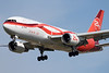 N999YV | Boeing 767-241(ER)(BDSF) | 21 Air
