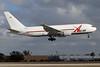 N767AX | Boeing 767-281(BDSF) | ABX Air