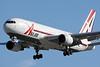 N742AX | Boeing 767-232(BDSF) | ABX Air