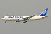 JA8664   Boeing 767-381F/ER   ANA Cargo
