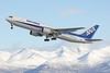 JA602F   Boeing 767-381F/ER   ANA Cargo