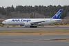 JA772F | Boeing 777-F81 | ANA Cargo