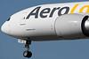 D-AALG | Boeing 777-FZN | AeroLogic