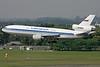 VP-BDG   McDonnell Douglas DC-10-40F   Aeroflot Cargo
