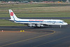 3D-AFR | Douglas DC-8-54AF | African International Airways
