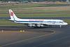 3D-AFR | Douglas DC-8-54(AF) | African International Airways
