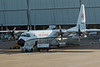 7T-VHL | Lockheed L-100-30 Hercules | Air Algerie Cargo
