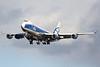 VP-BWW | Boeing 747-406F/ER/SCD | AirBridgeCargo Airlines