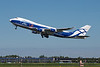 VQ-BWW | Boeing 747-406F/ER/SCD | AirBridgeCargo Airlines