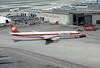 C-FTIS | Douglas DC-8-73(AF) | Air Canada Cargo