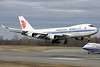 B-2409 | Boeing 747-412F/SCD | Air China Cargo