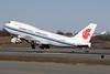 B-2456 | Boeing 747-4J6(BCF) | Air China Cargo