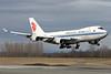 B-2409   Boeing 747-412F/SCD   Air China Cargo
