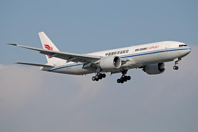 B-2091 | Boeing 777-FFT | Air China Cargo