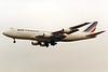 F-BPVZ   Boeing 747-228F/SCD   Air France Cargo