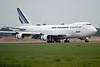 F-GCBL   Boeing 747-228F(SCD)   Air France Cargo Asie