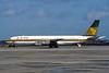 3X-GAZ | Boeing 707-351C | Air Guinee