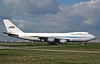 G-GAFX | Boeing 747-245F(SCD) | Airfreight Express