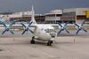 UN-11650 | Antonov An-12BP | Almaty Aviation Cargo