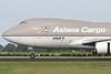 HL7420   Boeing 747-48EF/SCD   Asiana Cargo