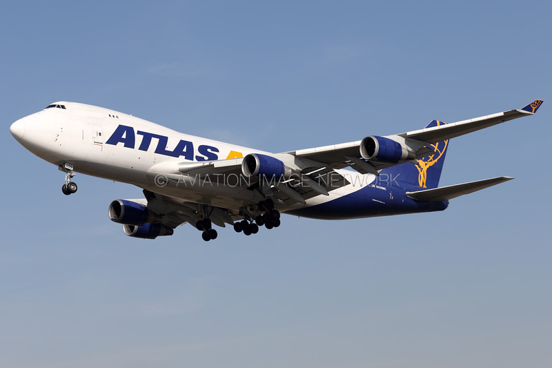 N409MC | Boeing 747-47UF/SCD | Atlas Air