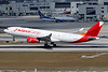 N334QT | Airbus A330-243F | Avianca Cargo