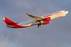 N332QT | Airbus A330-243F | Avianca Cargo