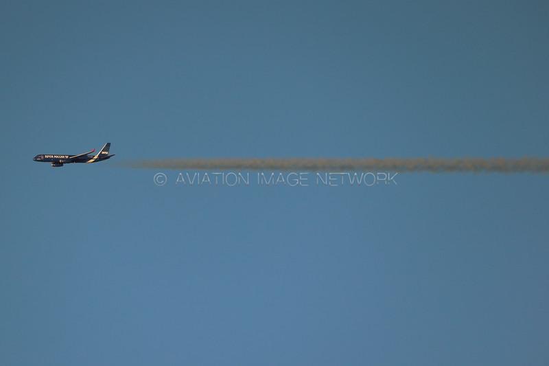 RA-64052 | Tupolev Tu-204-100C | Aviastar-TU Airlines