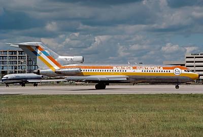Boeing 727-100C
