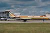 TG-AYA | Boeing 727-173C | Aviateca Guatemala