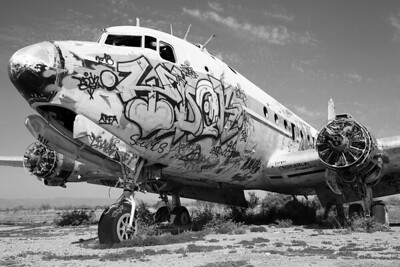 N44910   Douglas C-54B Skymaster   Bigert Aviation