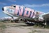 N44908 | N44910 | Douglas C-54B Skymaster | Bigert Aviation