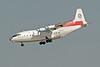 EX-163 | Antonov An-12BP | British Gulf International Airlines