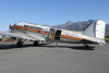 N777YA   Douglas R4D-6 Skytrain   Bush Air Cargo