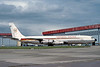 TJ-CAA | Boeing 707-3H7C | Cameroon Airlines