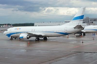 LZ-CGV | Boeing 737-405(SF) | Cargoair