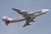 LX-KCV | Boeing 747-4R7F | Cargolux Italia