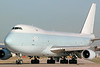 B-HMF | Boeing 747-2L5B/SF | Cathay Pacific Cargo