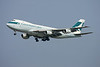 B-HVX | Boeing 747-267F/SCD | Cathay Pacific Cargo