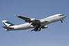 B-LIB | Boeing 747-467F/ER | Cathay Pacific Cargo