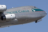 B-HUK | Boeing 747-467F | Cathay Pacific Cargo