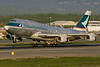 B-HUS | Boeing 747-444(BCF) | Cathay Pacific Cargo