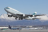B-KAG | Boeing 747-412(BCF) | Cathay Pacific Cargo