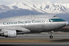 B-HKS | Boeing 747-412 (BCF) | Cathay Pacific Cargo