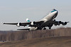 B-HKS | Boeing 747-412(BCF) | Cathay Pacific Cargo