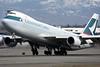 B-LJE | Boeing 747-867F/SCD | Cathay Pacific Cargo