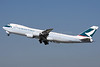B-LJF | Boeing 747-867F/SCD | Cathay Pacific Cargo