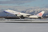 B-18706 | Boeing 747-409F/SCD | China Airlines Cargo