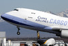 B-18720 | Boeing 747-409F/SCD | China Airlines Cargo