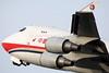 B-2425 | Boeing 747-40BF/ER/SCD | China Cargo